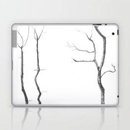 Reaching up Laptop & iPad Skin