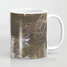 Sawn Coffee Mug