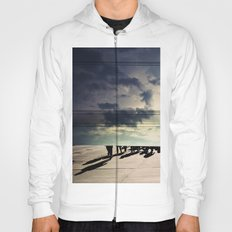 UP AND DOWN Hoody