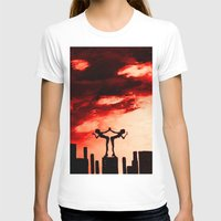 astrology T-shirts featuring The Astrology  sign GEMINI by Krista May
