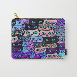 cat-64 Carry-All Pouch