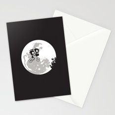 Dib and the E.T Stationery Cards