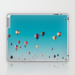 Hot Air Balloons Laptop & iPad Skin