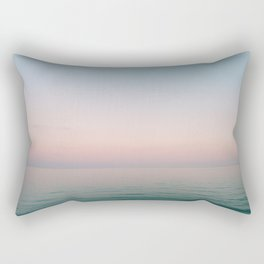 Summer Road Trip Rectangular Pillow