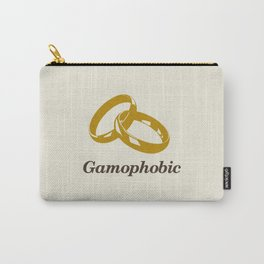 Gamophobic Carry-All Pouch