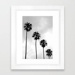 Tropical Darkroom #67 Framed Art Print