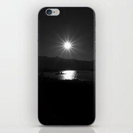 Mono Lake 2 iPhone Skin
