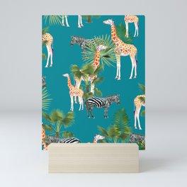 Africa #society6 #decor #buyart Mini Art Print
