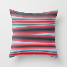 Bound Throw Pillow