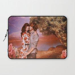 Shangri-La Laptop Sleeve