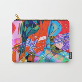 The Women Carry-All Pouch