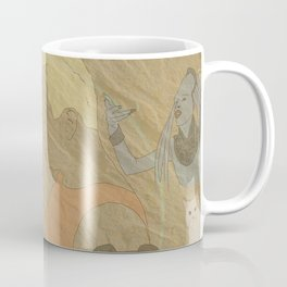 The Fifth Element Coffee Mug
