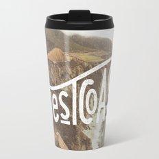 West Coast Travel Mug