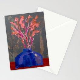 Vase I Stationery Cards