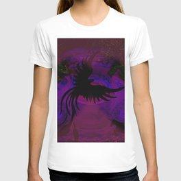 Abstract 4 T-shirt