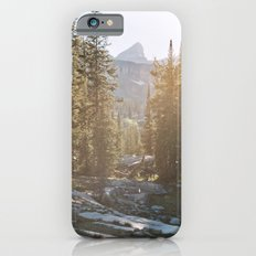 Sunset in the Backcountry Slim Case iPhone 6s