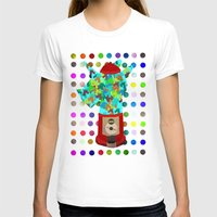 gumball T-shirts featuring Gumball Unicorns by That's So Unicorny