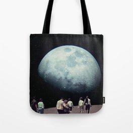 Way Back Home Tote Bag
