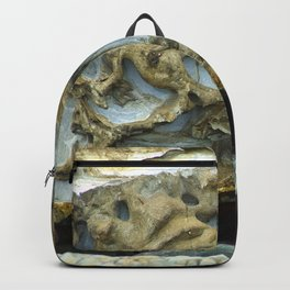 Natures Rock Monsters Backpack