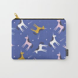 Super unicorn sparkles Carry-All Pouch