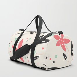 Garden Gate Duffle Bag