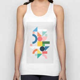 Playpark 02 Unisex Tank Top