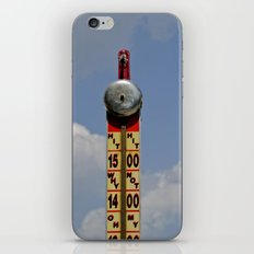 A Dead Ringer iPhone & iPod Skin