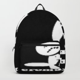 Death By Micromanagement Backpack
