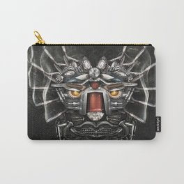 Metal Morphosis Carry-All Pouch