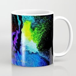 Violas Woo Wee colection Coffee Mug