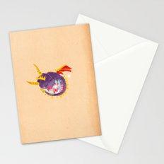 Spyro Stationery Cards