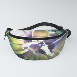 Sun Rays On The Hibiscus Flower Fanny Pack
