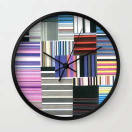 Error:Art Wall Clock