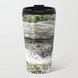 Round the Bend Travel Mug