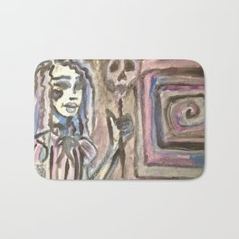 Amuse Death 13 Bath Mat