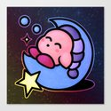 Kirby Sleep (no text) by likelikes