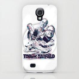 TINKER HATFIELD: DESIGN HEROES iPhone Case