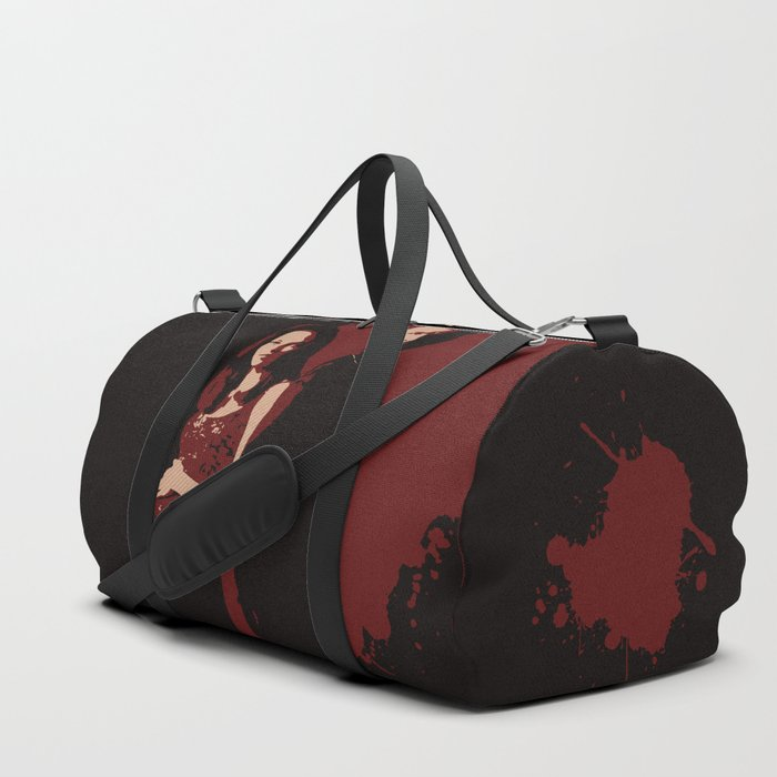 Spike & Dru Duffle Bag