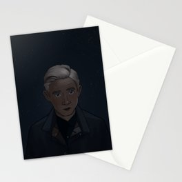 What Did You Do? Stationery Cards