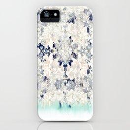 Smudge iPhone Case
