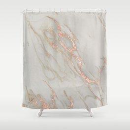 Metallic Shower Curtains | Society6