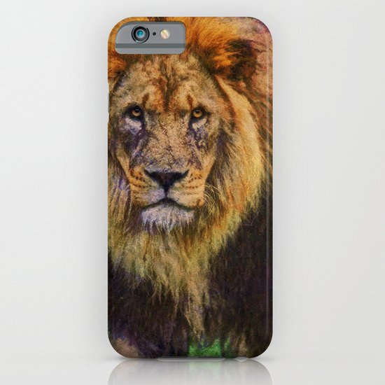 Leo Rex,  iPhone & iPod Case