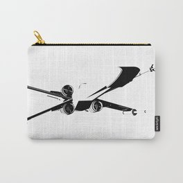 X-Wing Print Carry-All Pouch