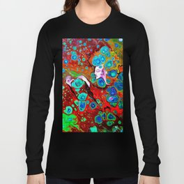 Atomic Witch Long Sleeve T-shirt