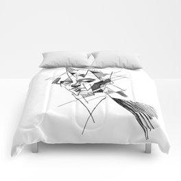 peter murphy 3 Comforters