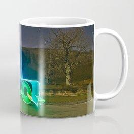 Fugitives in the night Coffee Mug