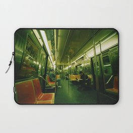 Brooklyn Underground Laptop Sleeve