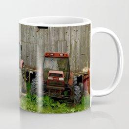 International Harvesters Coffee Mug