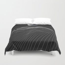 Equal Night Duvet Cover