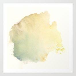 Litmus No. 19 Art Print